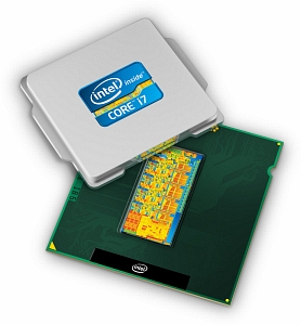 Intel Core i7-2600, 3.40GHz