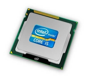 Intel Core i5-2500K, 3.30 GHz
