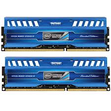 8GB DDR3 Intel
