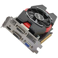 Asus NVIDIA GeForce GT 640 Series chipset