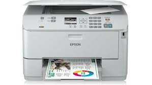 Epson WorkForce Pro WP-4515 DN A4
