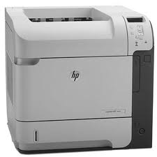HP LaserJet Enterprise M601n A4