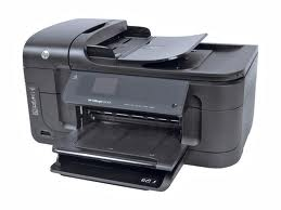 HP Officejet 6500A All-in-One