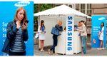 Brzi servis Samsung telefona - počela akcija