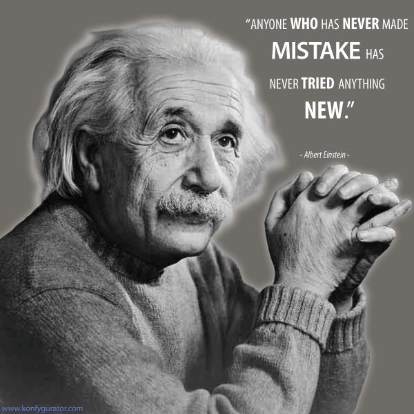 Quotes: Albert Einstein
