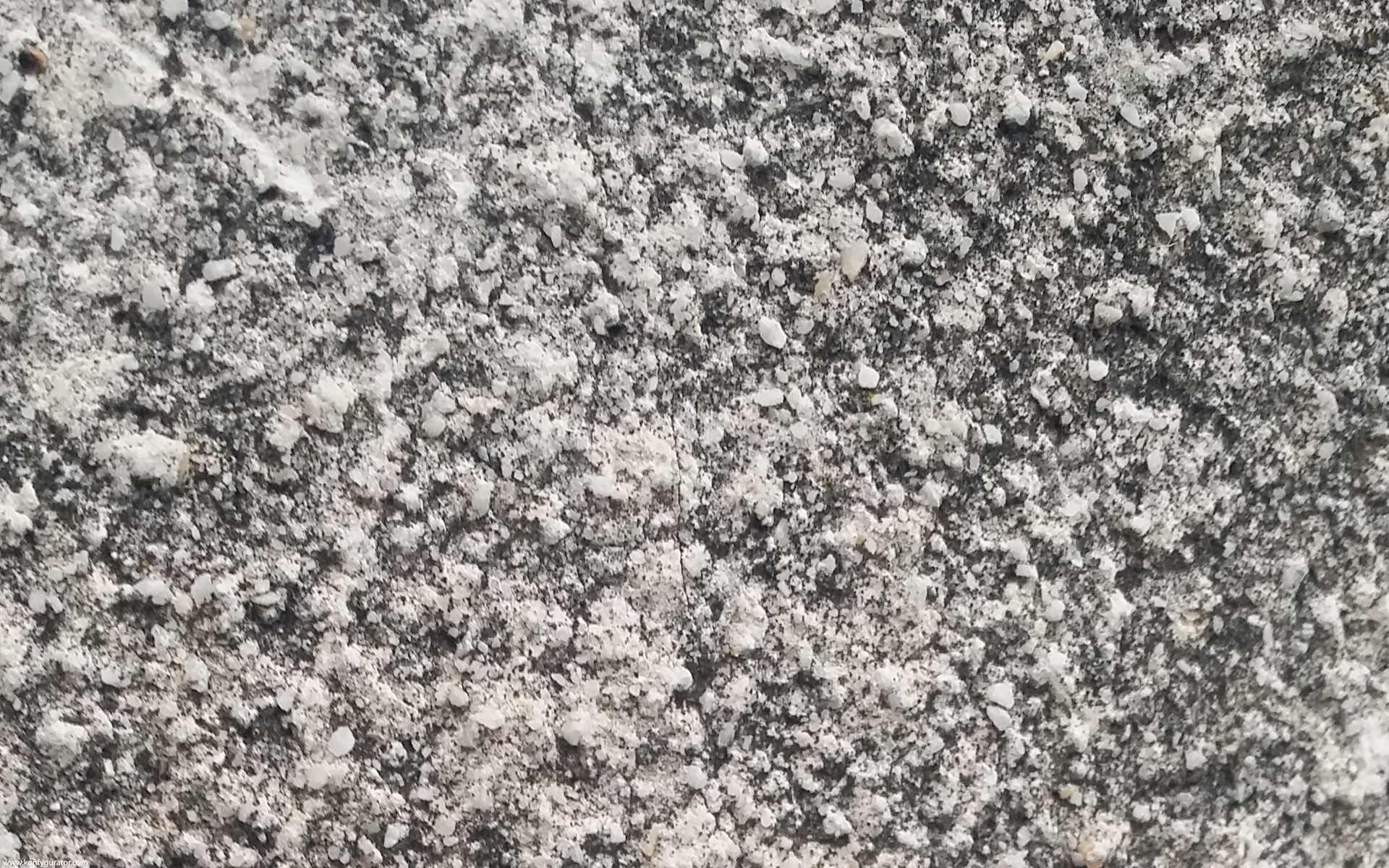 HD Wallpapers - Textures - concrete, white, black