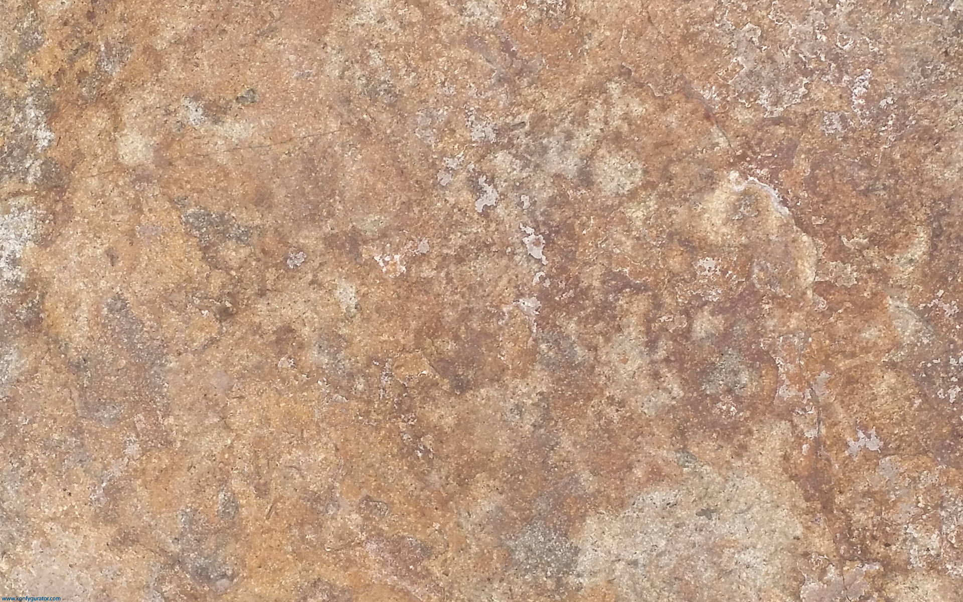 HD Wallpapers - Textures - ocher, red, stone